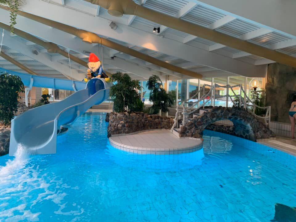 Marveld subtropisch zwembad