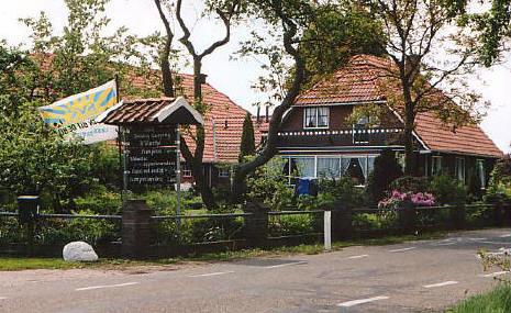 De Vlierhof