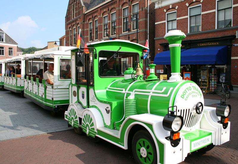 Groenlo Vestingstad Express