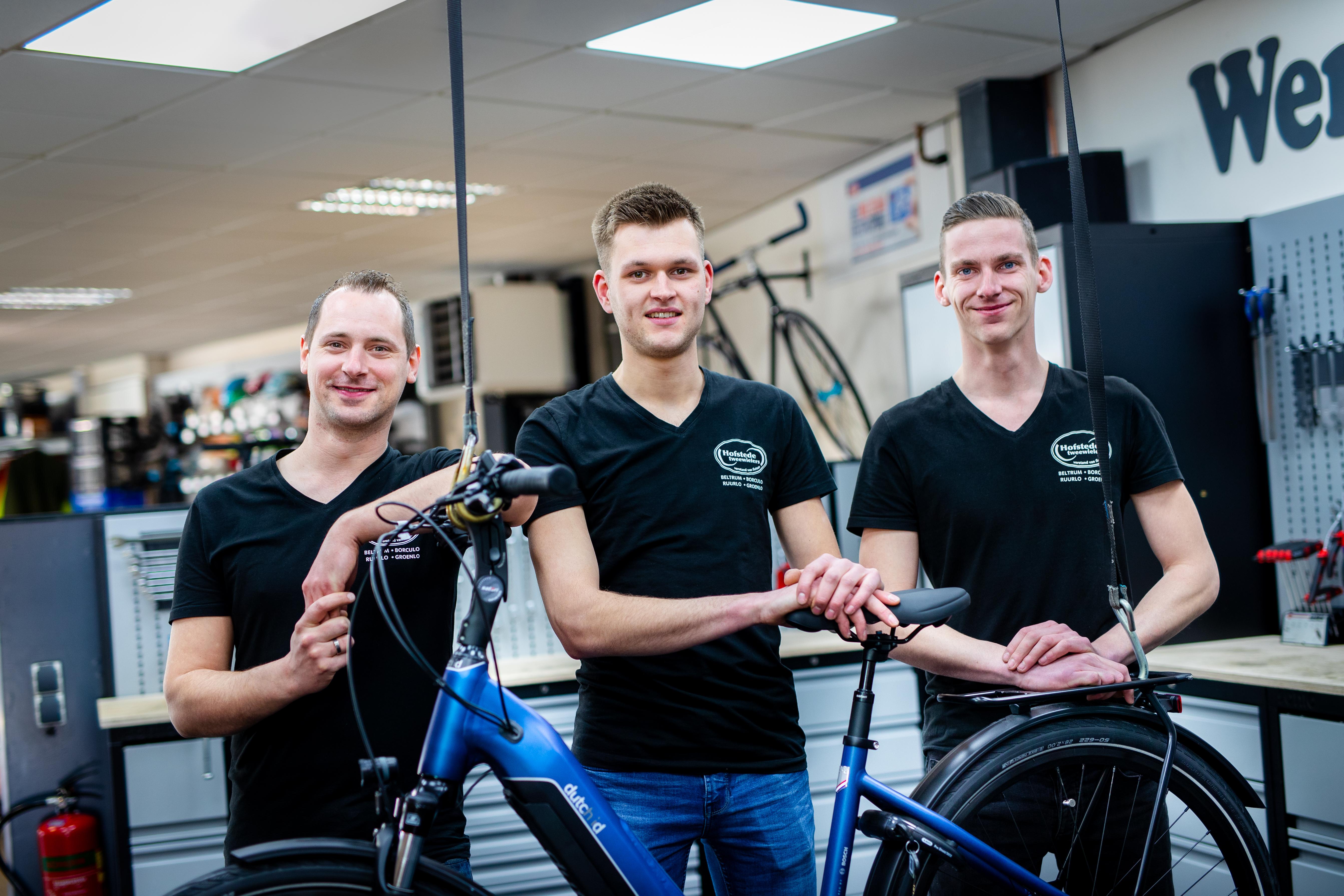 Hofstede Bike Totaal