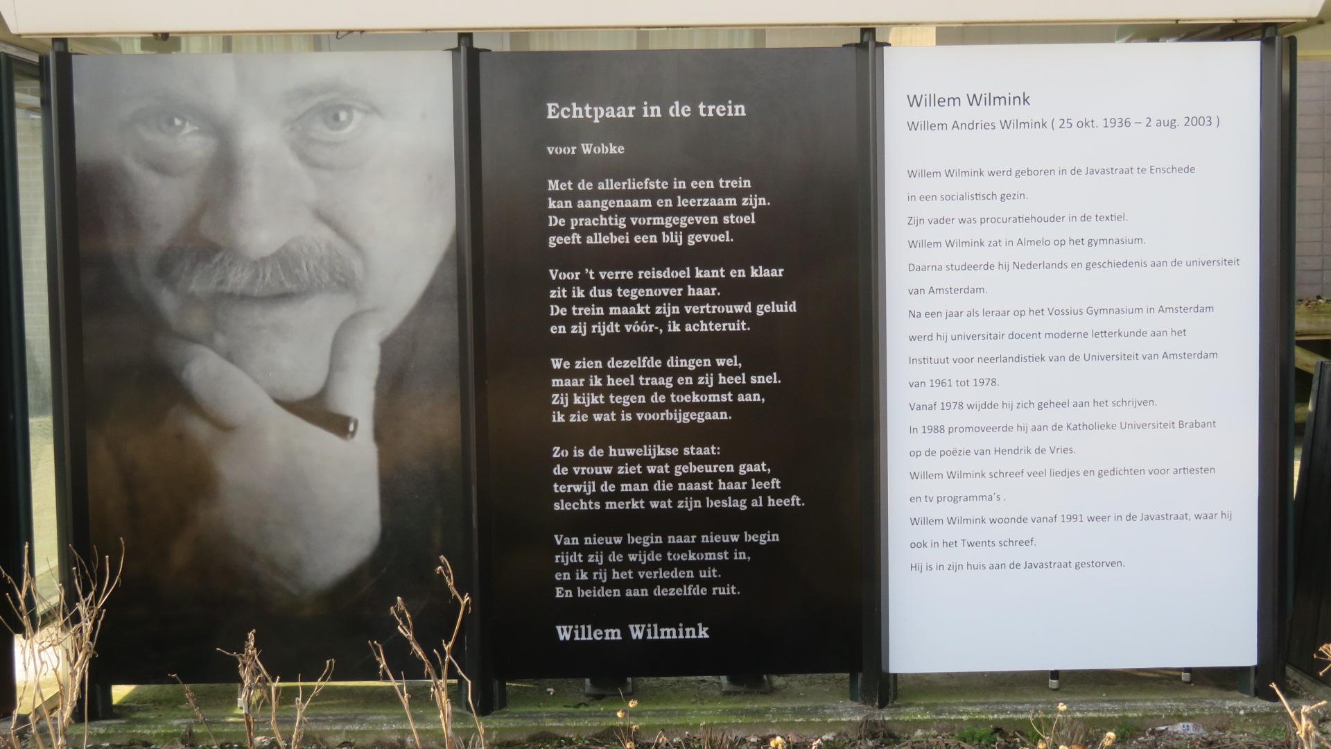 Grolse gedichten