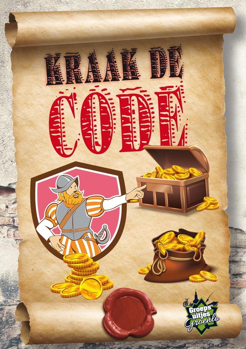 Kraak de Code