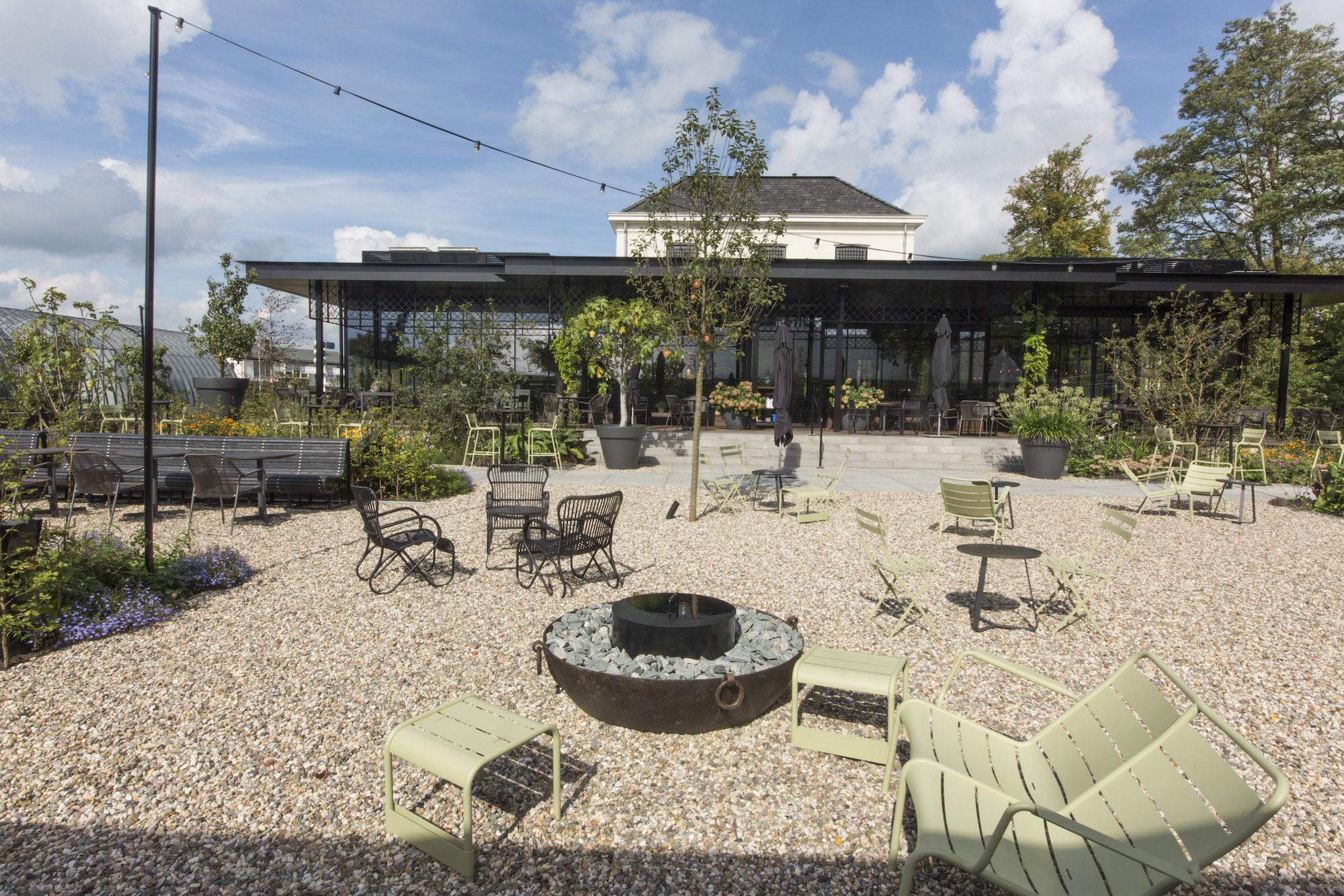 Welgelegen Groenlo; restaurant & boothuis