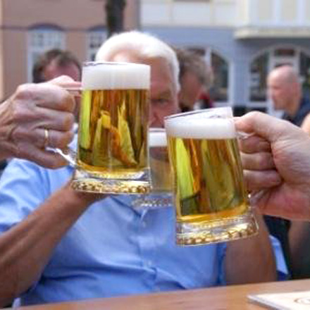 Ambachtelijke bierroute
