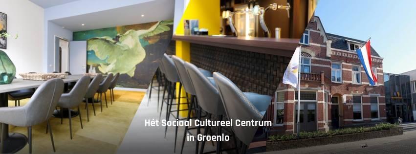 Sociaal Cultureel Centrum de Mattelier