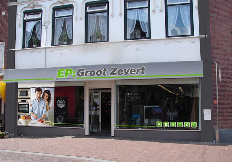 EP: Groot Zevert