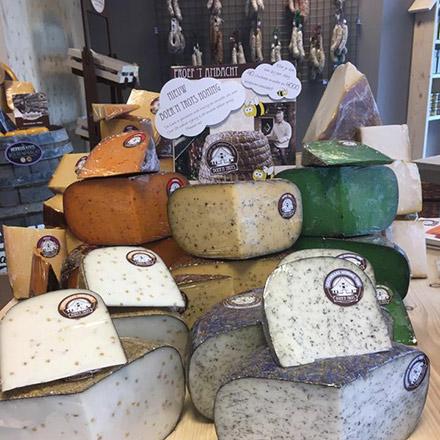 Graaf Reynout – Kaas en meer