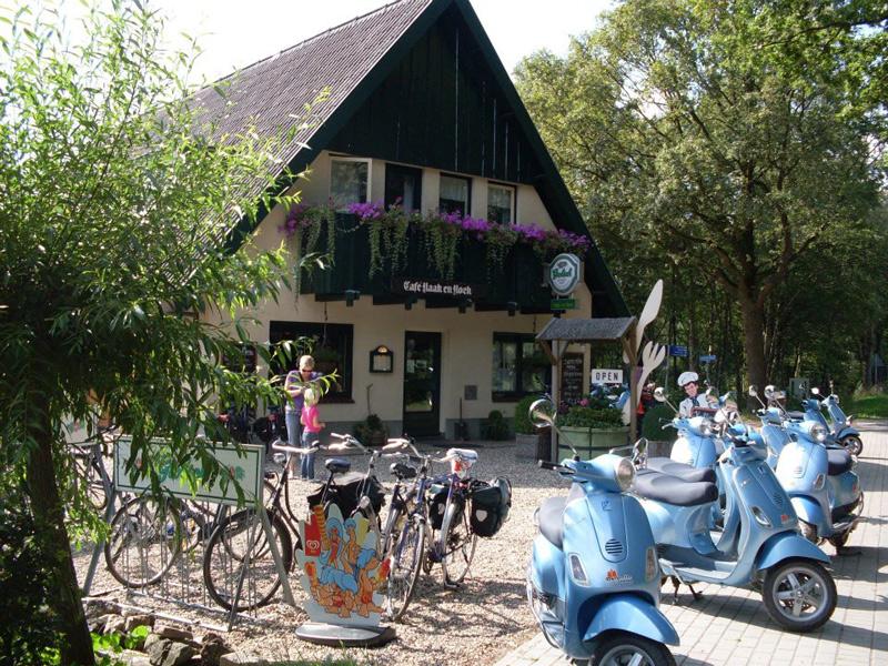 Café Restaurant Speeltuin Haak en Hoek