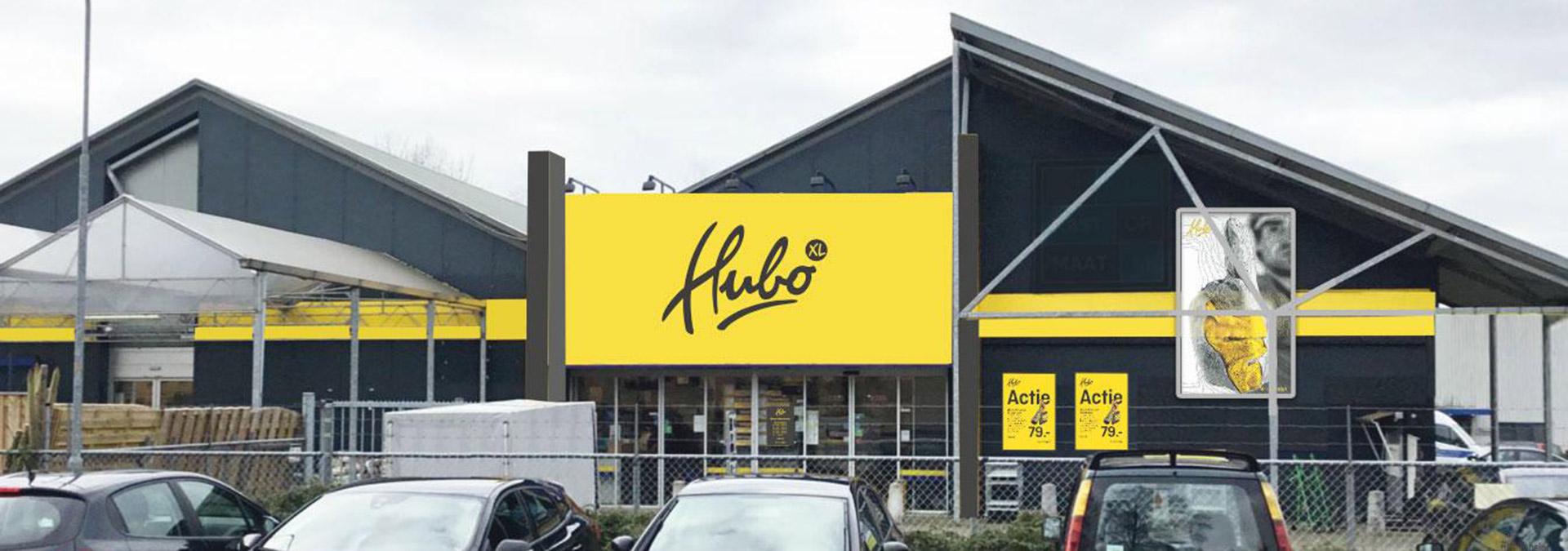 Hubo & Decorette Groenlo