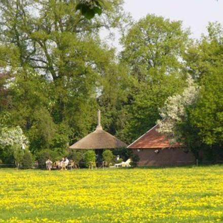 Vakantieboerderij Kraanswijk