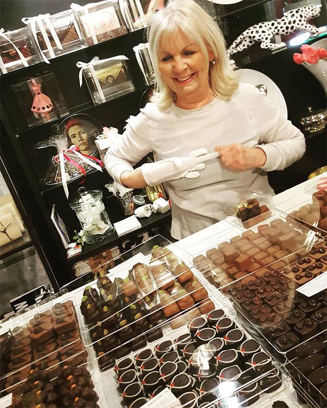 Atelier Neuray – Art & Chocolat