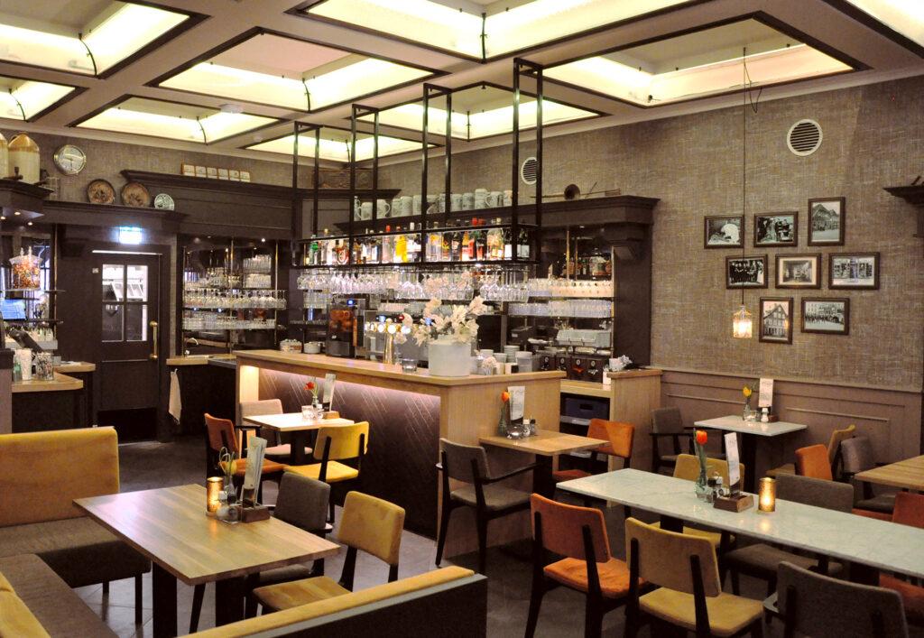 Restaurant & Lunchroom Wissink