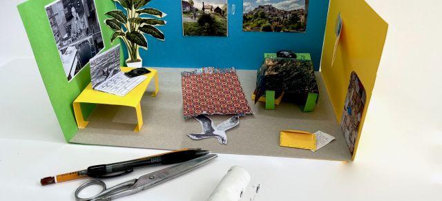 Online BIEBlab; Bouw een mini-escaperoom