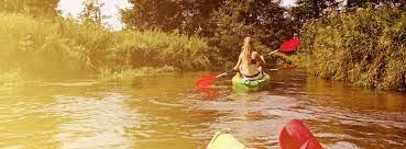Kanoën & kajakken op de Groenlose gracht