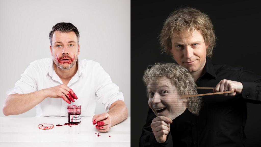 Rob Scheepers & Thijs Kemperink @Openluchttheater Lichtenvoorde