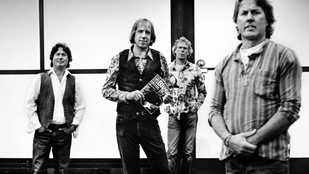 Eric Clapton Tribute @ Openluchttheater Lichtenvoorde